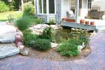 Level Green Landscaping - quality installation